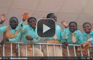 Voices of Angels Nigeria Project Video