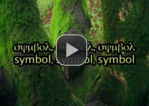 Symbol, Symbol, Symbol Video